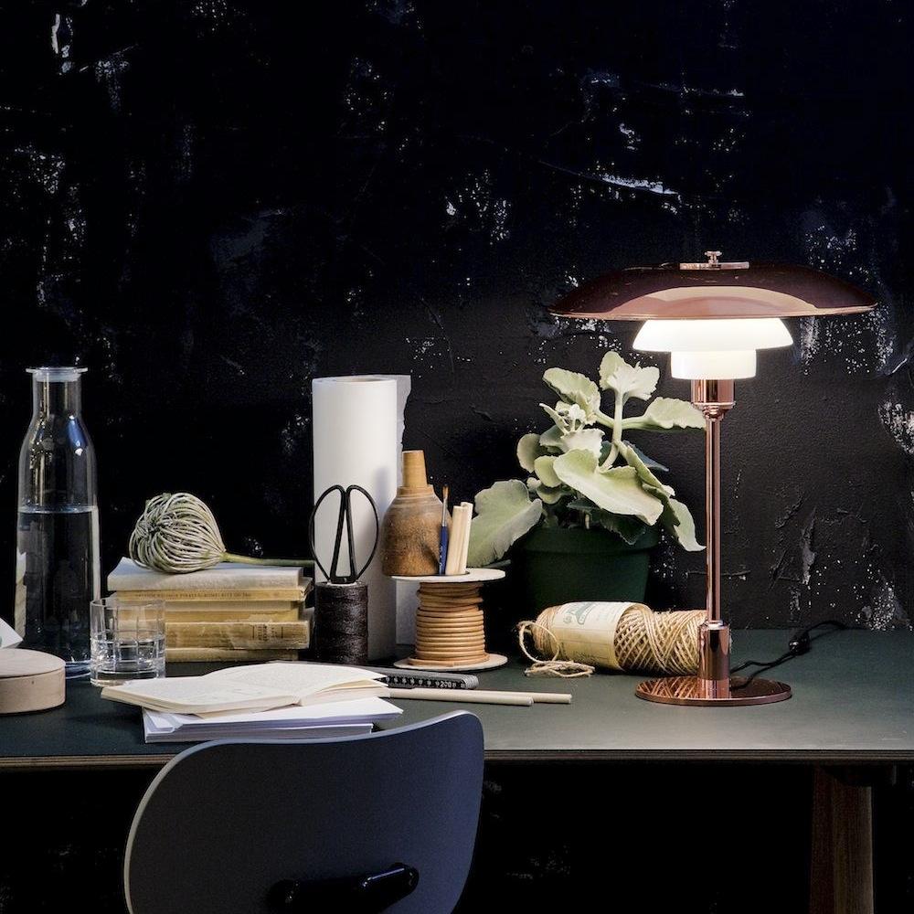 Folkekære Louis Poulsen relaunches an iconic PH lamp XN-25