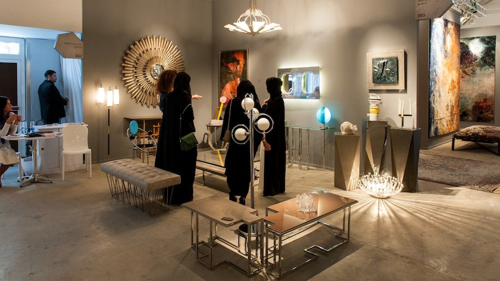 how are women shaping middle east design archipanic