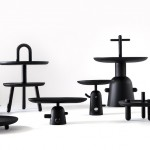 Réaction Poétique: Jamie Hayon pays homage to Le Corbusier with Cassina new collection