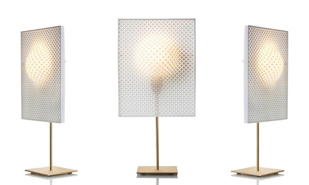 Focus lamp by Cozì
