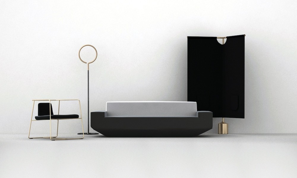Frank Chou Design Studio – New Collection