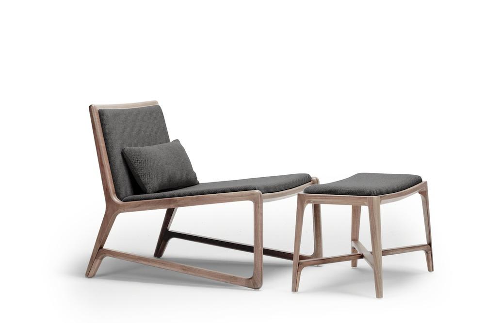 Restshore Lounge Chair - Courtesy of  Frank Chou Design Studio.