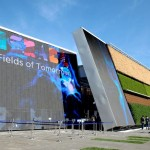 Israel Pavilion at MIlan Expo 2015 by David Knafo