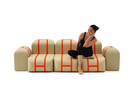 Self-Made Seat Sofa