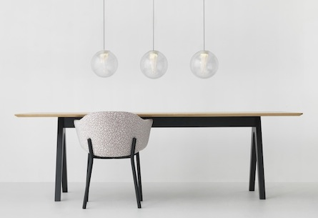 Resident's Lighting Design