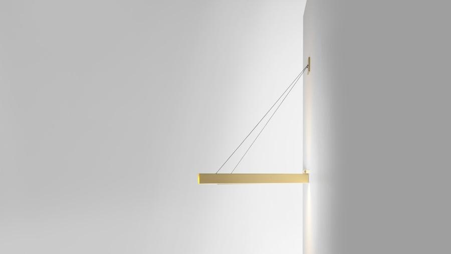 Resident; V Wall Light by Resident.