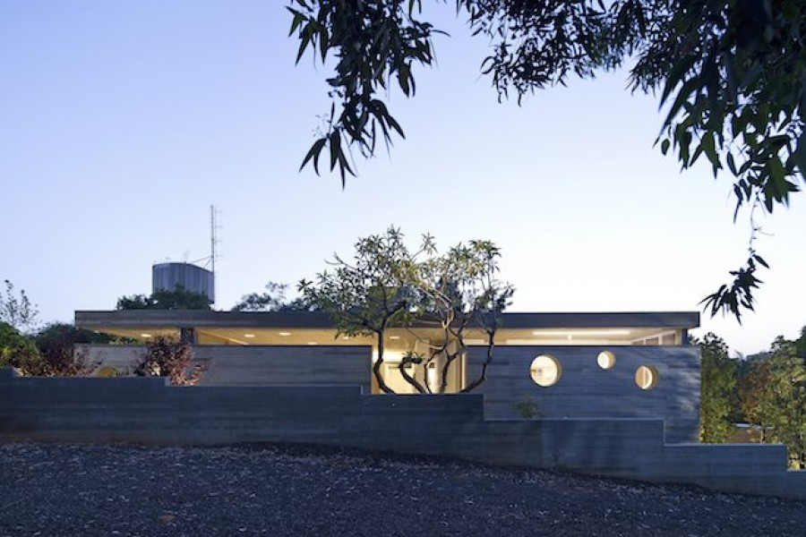 Pitsou Kedem – Float House