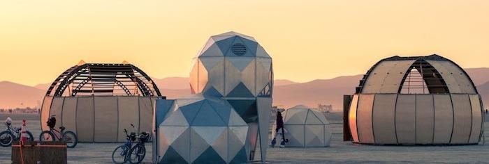 Mobile Newtonian Planetarium