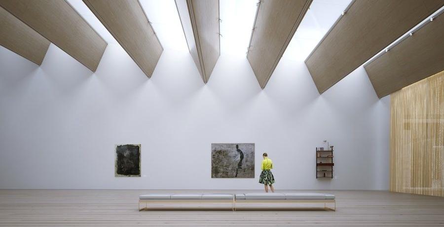 Guggenheim Helsinki by Moreau Kusunoki Architectes