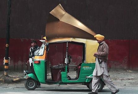 Tuktuk Jam Sessions
