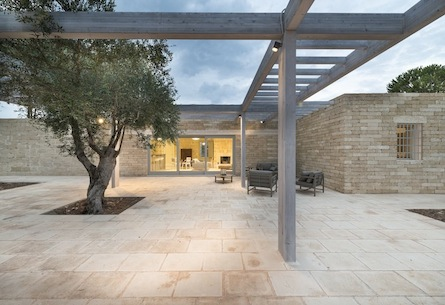 Contemporary Masseria