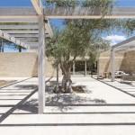 Massimo Iosa Ghini built a contemporary masseria in Puglia