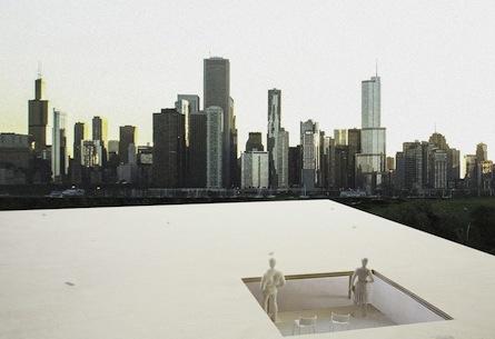 Chicago Horizon