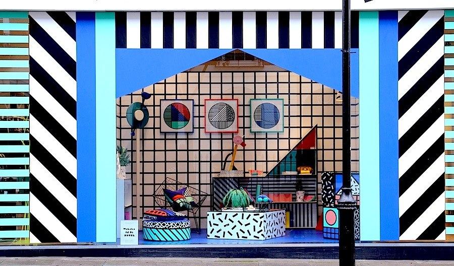 Walala in da House - Photos: courtesy by Aria design store.