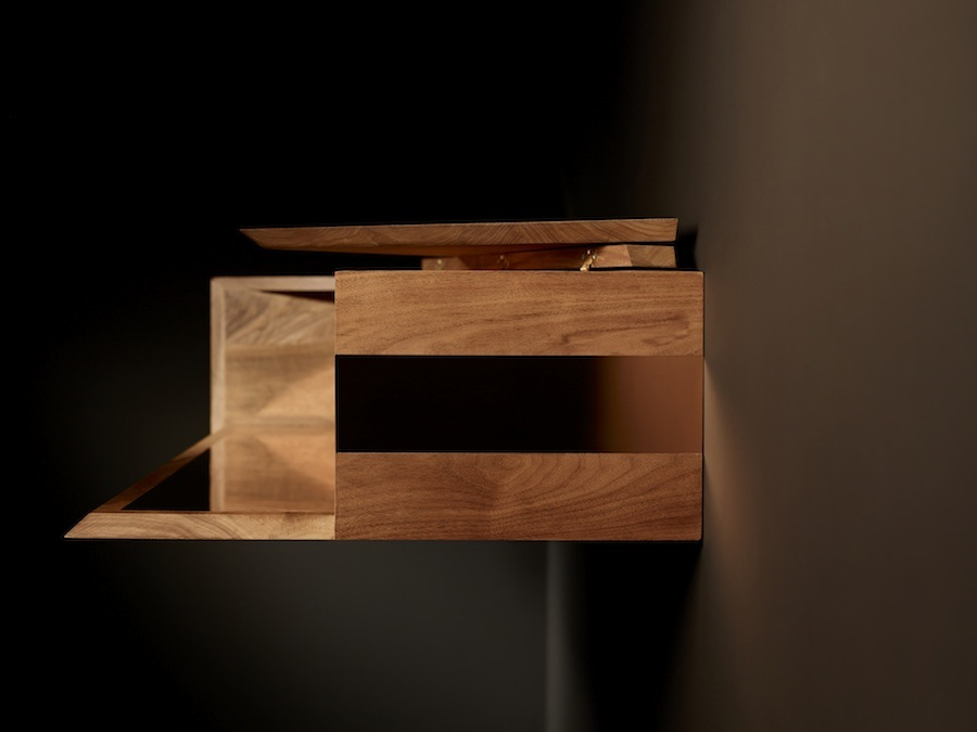 Well Hung by The Workshop by Minale + Mann