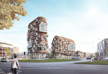 Ugly Eindhoven?