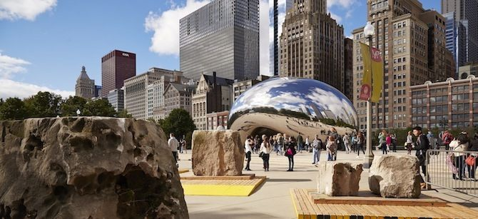 Chicago Biennale 2015