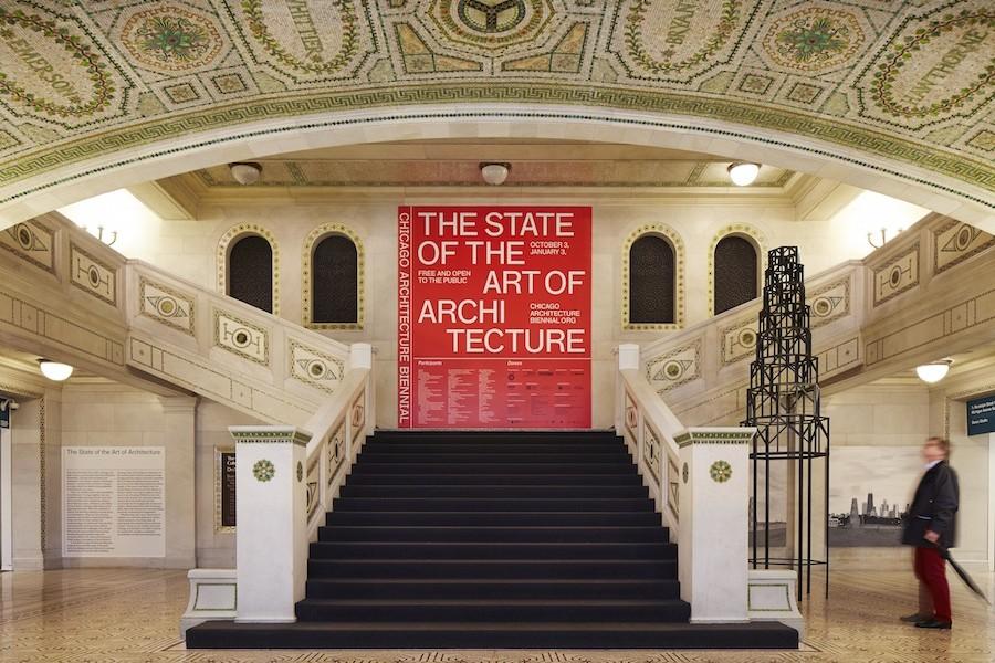 Chicago Architecture Biennale 2015