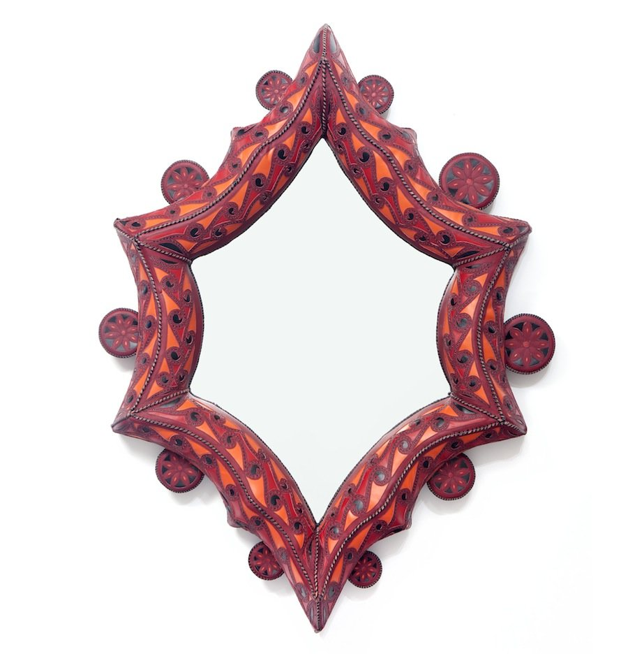 Mirror - Courtesy of Firma Casa.