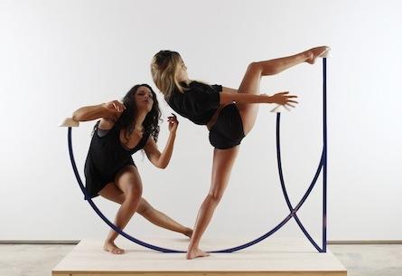 Dance Construction