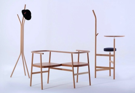 Design workspace by PearsonLloyd