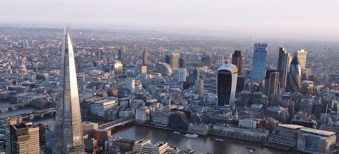 Does London need a new skyline?