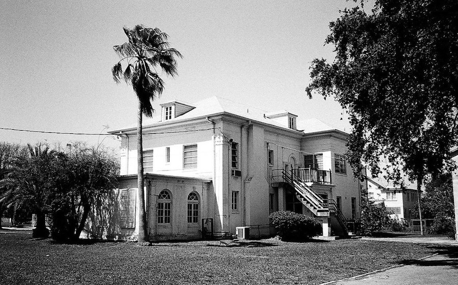 Phillip Pessar – Home Of Miami's First Mayor John Riley Little Havana