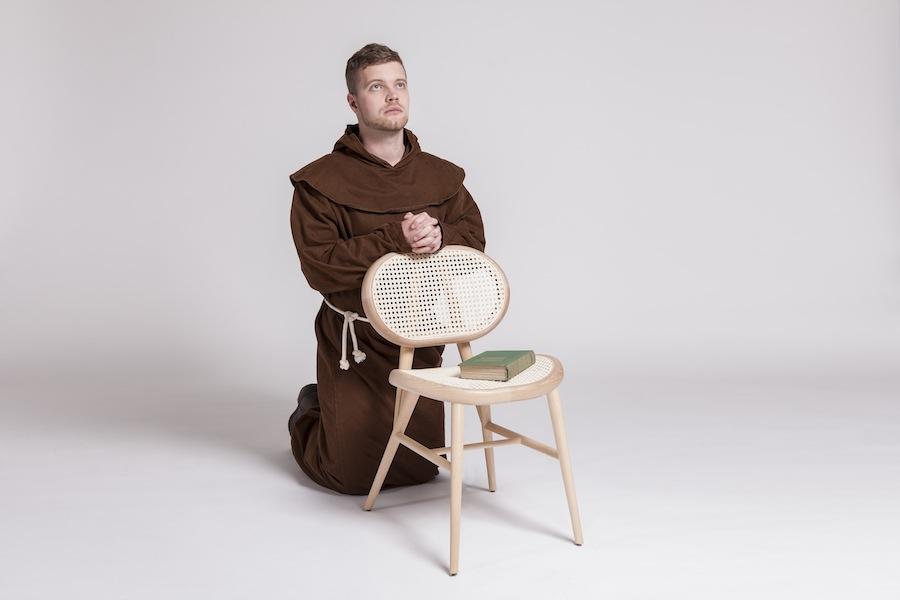 Bernardes Chair.
