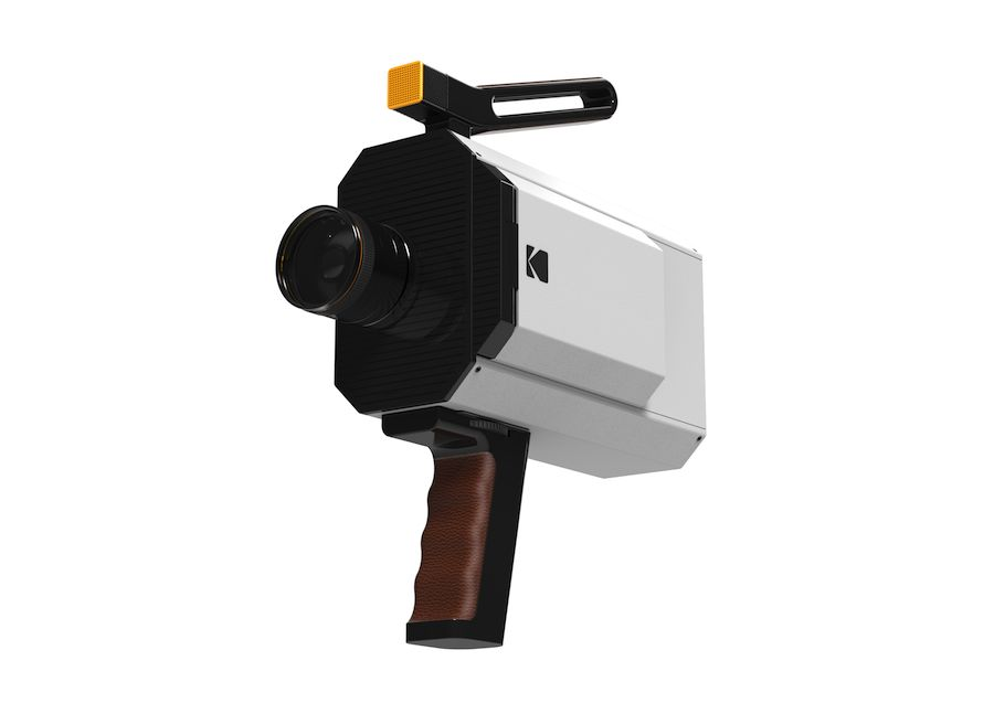 07 Kodak Super 8 accessory