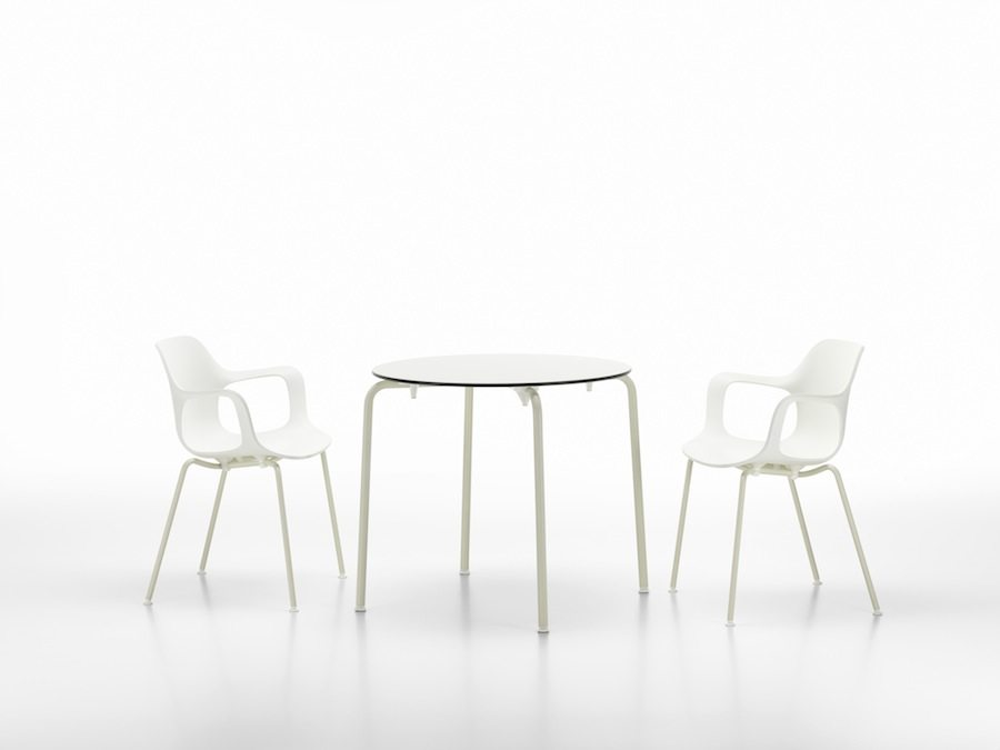 The White Collection - © Vitra Photo by Marc Eggimann.