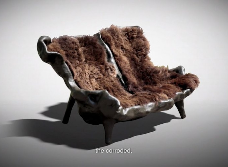MO16 Wild – Corroded