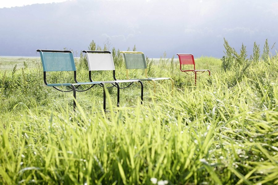 THONET All Seasons - Courtesy of Thonet.