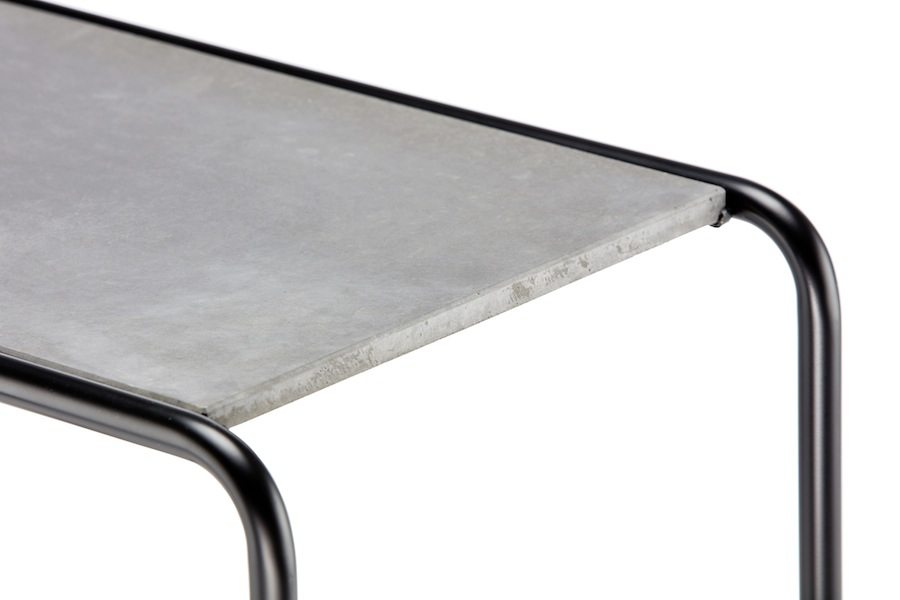 """All seasons"" table B 9 by Marcel Breuer."
