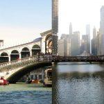 Architecture biennale: Chicago vs Venice?
