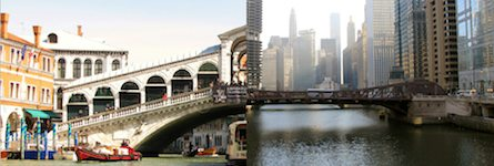 Venice vs Chicago?