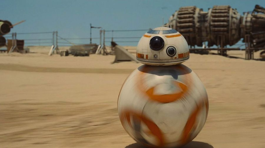 Star Wars Episode VII: The Force Awakens - Frame from the official teaser, click on the picture to watch.