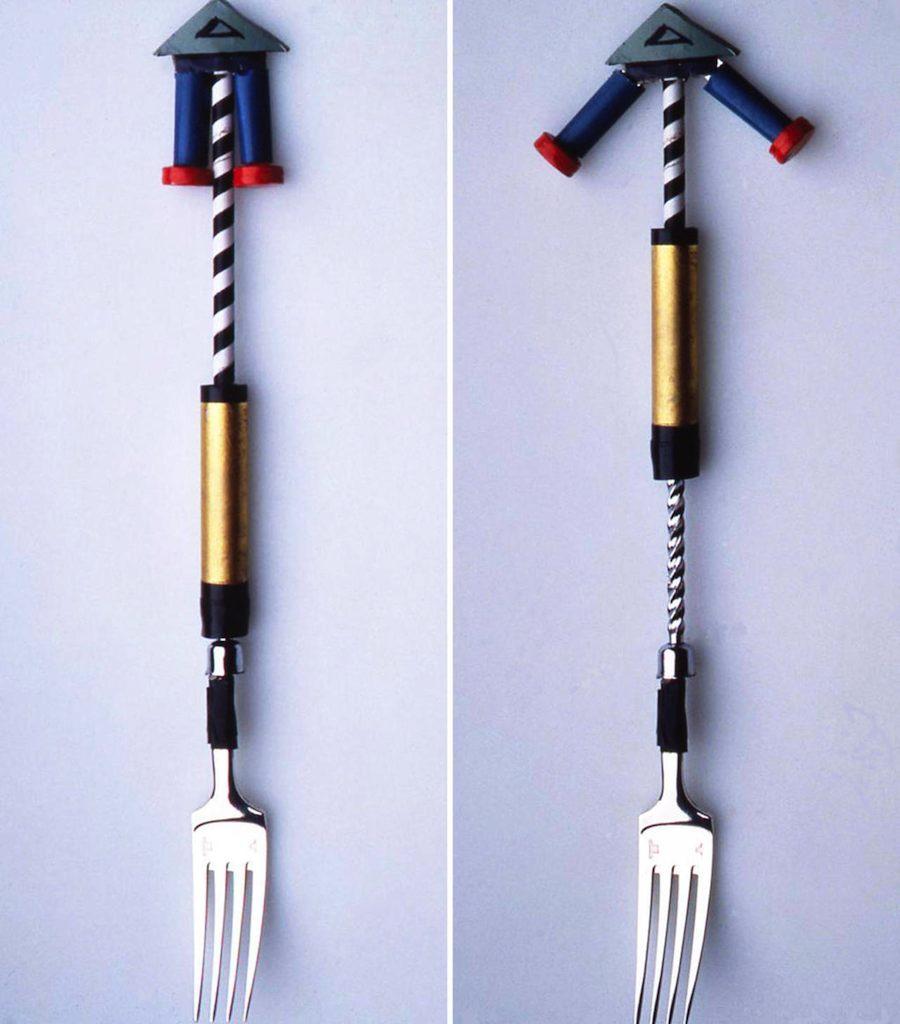 sapper spaghetti fork