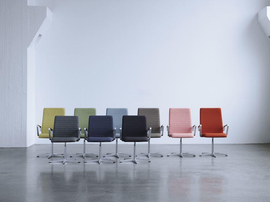 Fritz Hansen - Oxford Chair