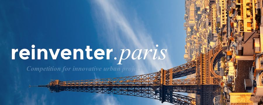 All photos: Courtesy of Reinvetr.Paris.