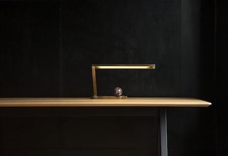 Resident: geometrical light