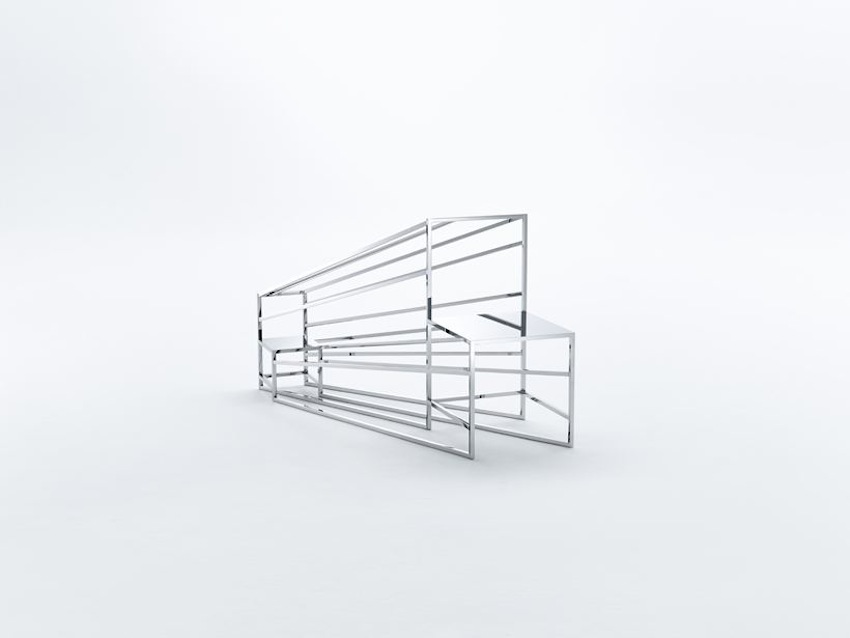 Merveilleux 50 Manga Chairs By Nendo