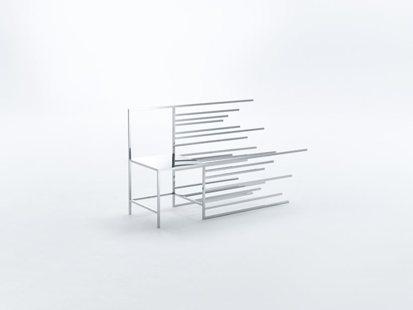 Superbe 50 Manga Chairs By Nendo