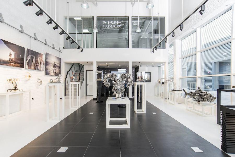 M.A.D.Gallery Dubai
