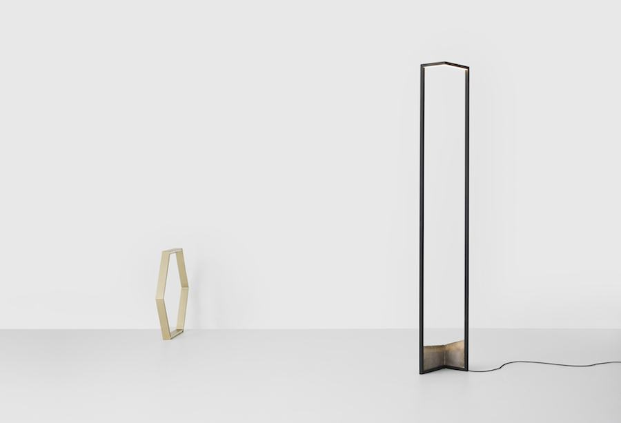 Resident Foundry Floor Lamp by Nat Cheshire-1