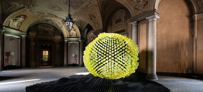 Oh Milan! Top 10 shows @ Fuorisalone