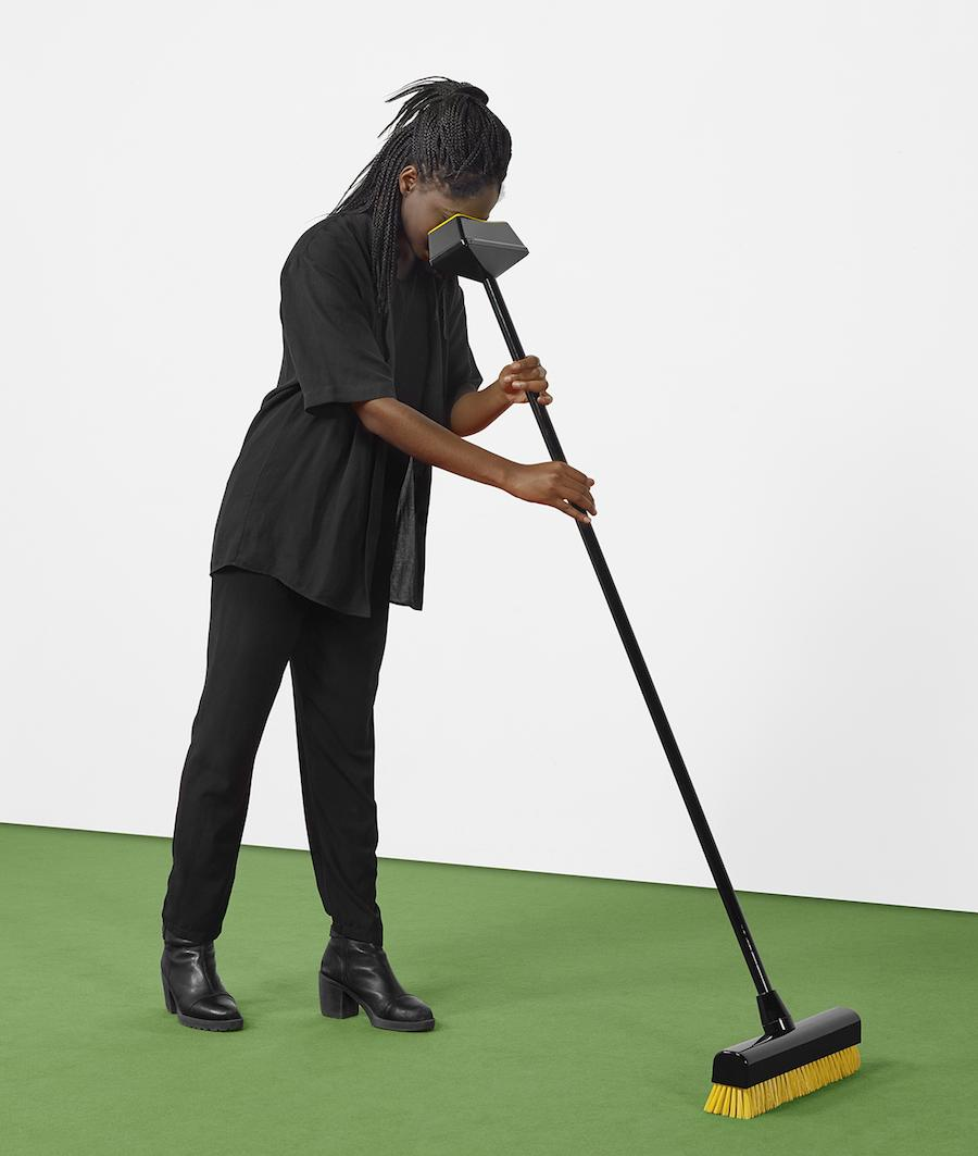 ECAL/When Objects Dream: Broom_Broom
