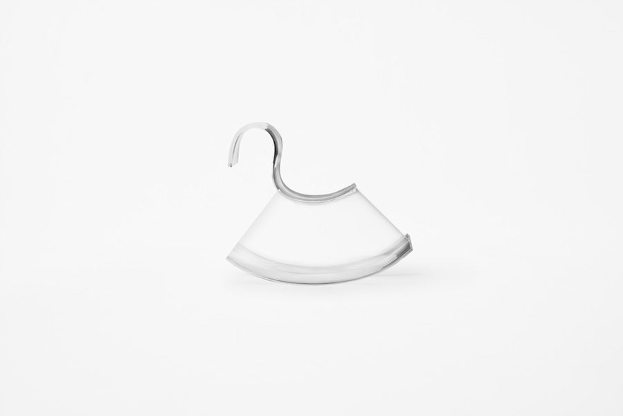 H-Horse - Nendo Rocking horse for Kartell