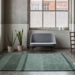 Bouroullec brothers and Neri&Hu design nanimarquina new rugs collections