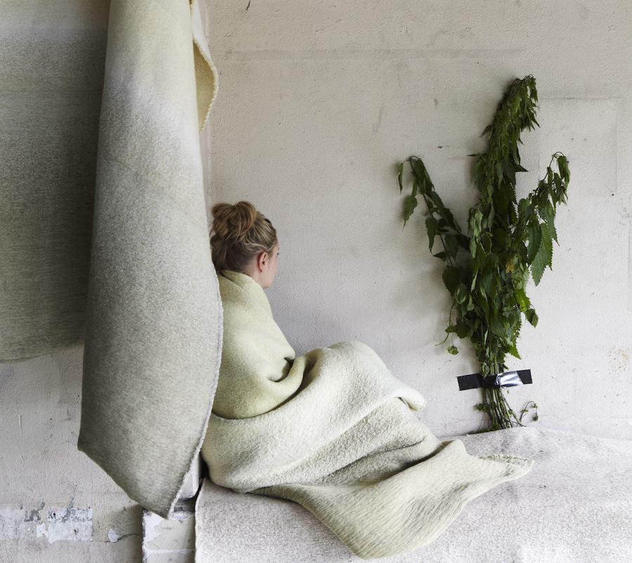 NinaGautier_Urtica textiles_WellBeing 2014_FemkeRijerman
