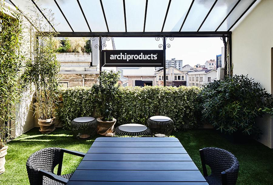 ArchiProducts in Milan 2016
